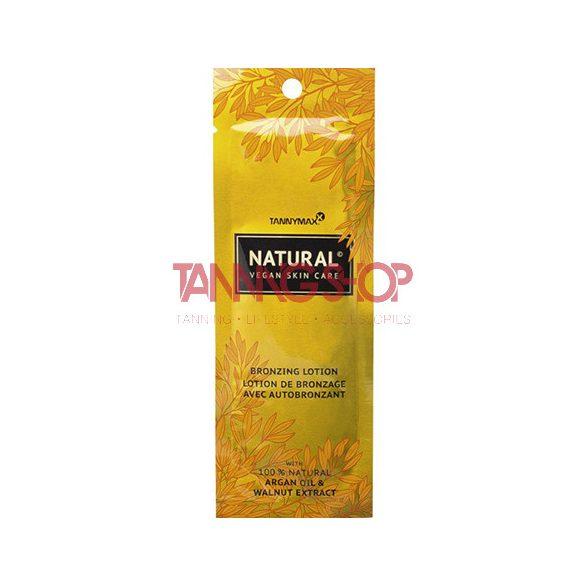 Tannymaxx NATURAL Bronzing Lotion 13 ml [vegán]