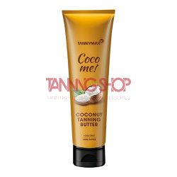 Tannymaxx COCONUT Tanning Butter 150 ml