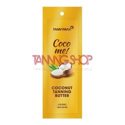 Tannymaxx COCONUT Tanning Butter 15 ml