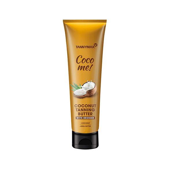 Tannymaxx COCONUT Tanning Butter + Bronzer 150 ml