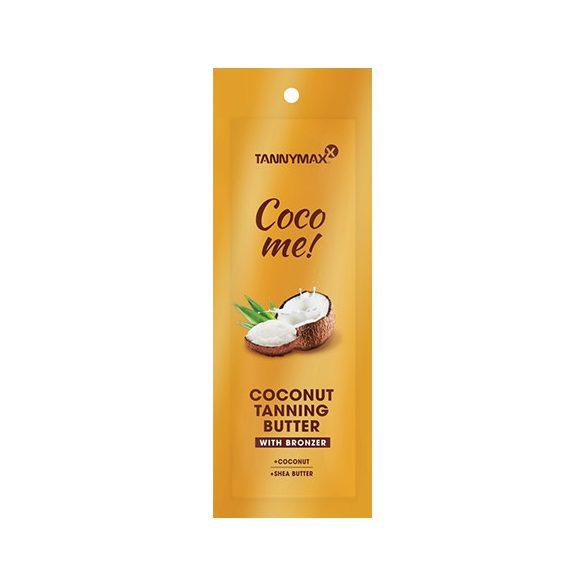 Tannymaxx COCONUT Tanning Butter + Bronzer 15 ml