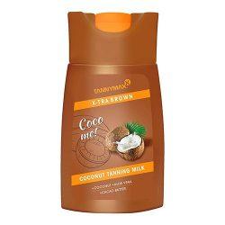 Tannymaxx X-TRA Brown Coconut Tanning Milk 200 ml