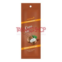 Tannymaxx X-TRA Brown Coconut Tanning Milk 15 ml