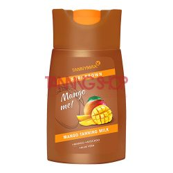 Tannymaxx X-TRA Brown Mango Tanning Milk 200 ml