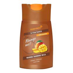 Tannymaxx X-TRA Dark Mango Tanning Milk + Bronzer 200 ml