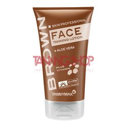 Tannymaxx BROWN Face Tanning 50 ml