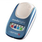 Bioptron Medolight [fényterápiás orvostechnikai eszköz]