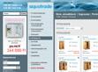 aquatrade.hu Hidromasszázs zuhanypanelek és zuhanykabinok